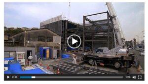 倉庫 工場 yess建築